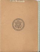 view Passport Issued to Benjamin Levine digital asset number 1