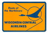 view Wisconsin Central Airlines digital asset: Wisconsin Central Airlines