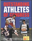 view Outstanding Athletes of Congress magazine digital asset: Magazine, Athletes of Congress