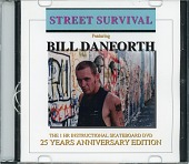 view Street Survival DVD digital asset: Street Survival DVD