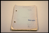 view Script for <i>The Wizard of Oz</i> digital asset number 1