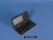 "view Sharp model OZ-5500 ""Wizard"" personal information organizer digital asset number 1"