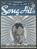 view <i>Song Hits Vol. 2 No. 7</i> digital asset number 1