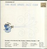 view Blue Angel Jazz Club: Jazz at Pasadena '69, Volume I digital asset number 1