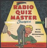 view Premium, Superman Radio Quiz Master Games digital asset number 1