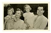 view Postcard, Richard Nixon, 1952 digital asset number 1
