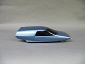view Fisher Body Craftsman's Guild Model Car, 1966 digital asset number 1