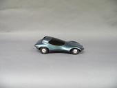 view Fisher Body Craftsman's Guild Model Car, 1964 digital asset number 1