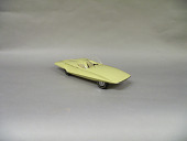 view Fisher Body Craftsman's Guild Model Car, 1961 digital asset number 1