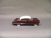 view Fisher Body Craftsman's Guild Model Car, 1951 digital asset number 1
