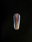view Rockne Radiator Emblem digital asset: Rockne Radiator Emblem