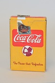 view Coca-Cola Playing Cards digital asset number 1
