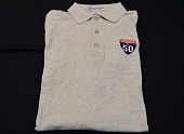 view Interstate Highway System 50th anniversary shirt, 2006 digital asset number 1