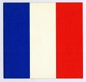 view Menu, Dinner in Honor of Gen. Charles de Gaulle, 1960 digital asset number 1