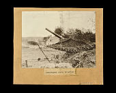 view Camouflaged Rifle in Action digital asset number 1