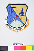 view insignia digital asset: Front