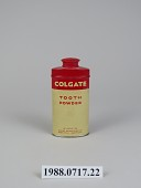 view Colgate Tooth Powder digital asset number 1