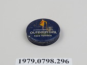 view Outdoor Girl Olive Oil Face Powder, Lido digital asset number 1