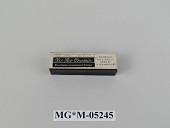 view Neo Neo Arsemin. (Dioxydiamino-arsenobenzol Natrium) digital asset number 1