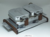 view Waffle Iron digital asset number 1