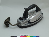 view Cordless Electric Iron digital asset number 1