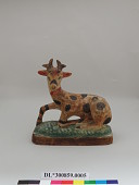 view Deer (Buck or Stag) digital asset number 1