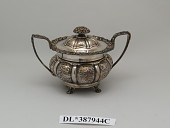 view Sugar Bowl digital asset number 1