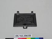 view Miniature Stove Door digital asset number 1