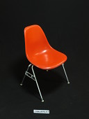 view DSS (Stacking Chair) digital asset number 1
