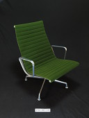 view Aluminum Group EA316 Swivel Lounge Chair digital asset number 1