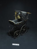 view buggy, doll digital asset number 1