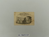view Trade Card for The Liverpool Cloth Establishment digital asset number 1
