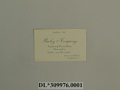 view Trade Card for Bailey & Company digital asset number 1