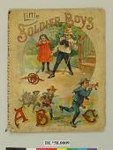 view Little Soldier Boys ABC digital asset number 1