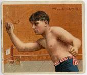 view Willie Lewis digital asset: Willie Lewis