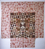 view 1790 - 1800 Pieced Quilt digital asset number 1