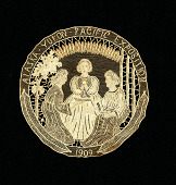 view Alaska-Yukon-Pacific Exposition Medallion digital asset number 1