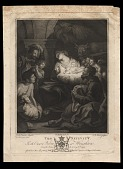 view Adoration of the Shepherds digital asset number 1