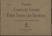 view Prang's Complete Course in Form Study and Drawing No. 9 digital asset number 1