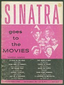 view <i>Sinatra Goes to the Movies</i> song book digital asset number 1