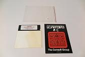 view Software, Scarfman by Cornsoft Group digital asset number 1