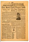 view newspaper, Heart Mountain Sentinel Vol. III No. 31, Heart Mountain, 07/29/1944 digital asset number 1