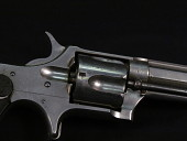 view Remington-Smooth New Model No 3 Revolver digital asset number 1