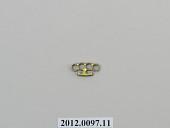 view Miniature Brass Knuckles digital asset number 1