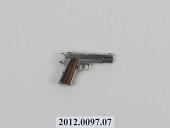 view Miniature U.S. Model 1911 Pistol digital asset number 1