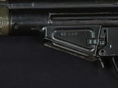 view G3 Automatic Rifle digital asset number 1