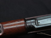view Winchester-Lee Straight Pull Bolt Action Rifle, US Navy Model 1895 digital asset number 1