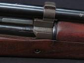 view Remington U.S. Model 1903 A4 Bolt Action Sniper Rifle digital asset number 1