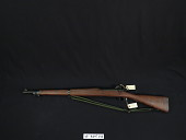 view Remington U.S. Model 1903A3 Bolt Action Rifle digital asset number 1