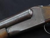 view Savage Arms Corporation Stevens Model 311A Double Barrel Break Action Shotgun digital asset number 1